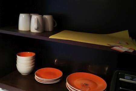 Departamento un dormitorio amoblado - Temuco - Apartment