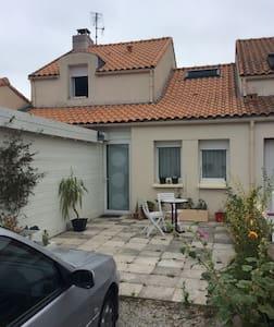 Maison pour un week end - Pont-Saint-Martin