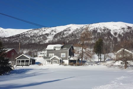 Apartment between Ustaoset and Geilo - Apartment