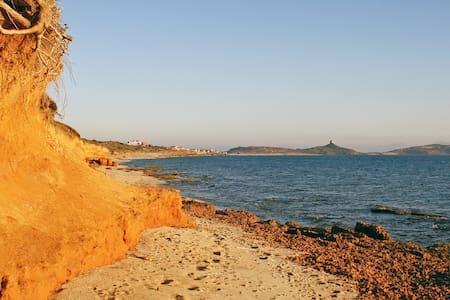 Funtana Meiga - 50 mt dalla spiaggia - Wohnung