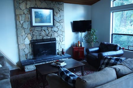 Family Home in Saanich
