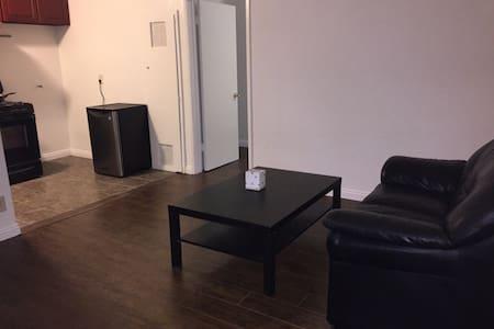 Cozy Monterey Park Apartment - Wohnung