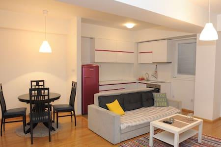 Kozle apartment - 아파트