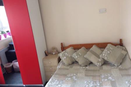Lovely double room - London - Apartemen