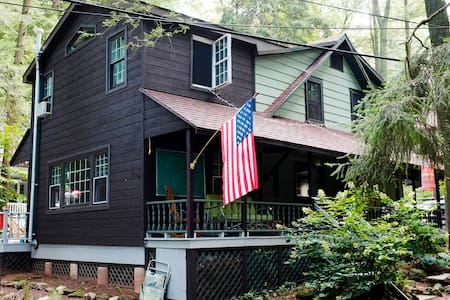 Charming vacation cottage - Mount Gretna