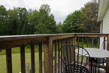 1-2 rooms in private Freeport home