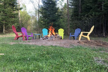 KAPS Getaway - Plan your Winter Escape! - Haliburton