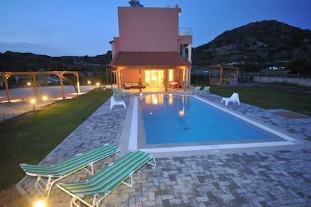 Villa Sephora - Rhodos - Villa