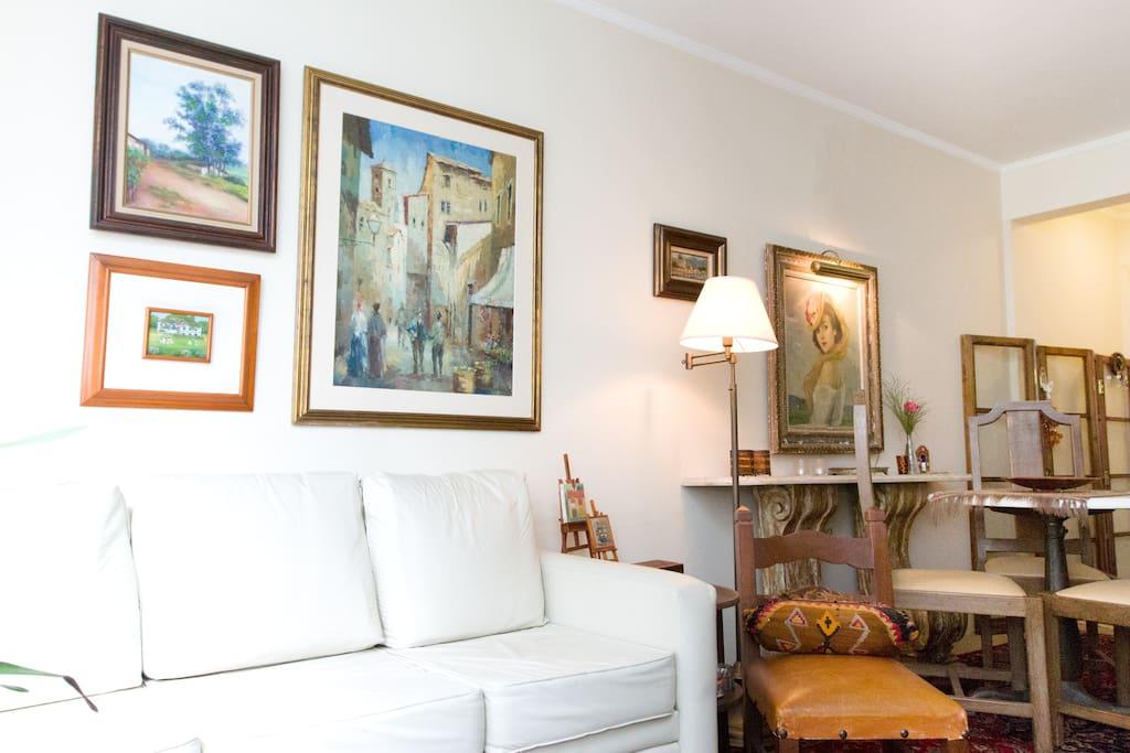 Private suite*** in Itaim Bibi /SP