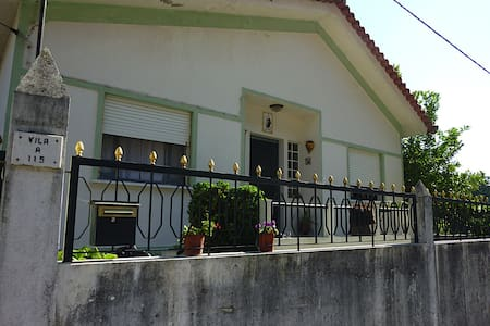 Agreable maison et grand jardin - Rio Mau - Hus