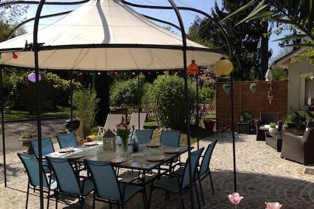 La Chasse Royale, Chambres d'hôtes - Plailly - Guesthouse