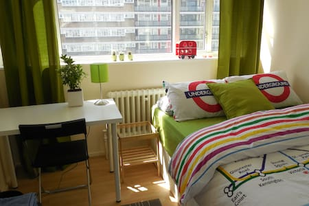 Double room B zone 1 - Victoria
