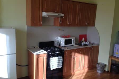 2-х комнатная квартира посуточно - Pskov