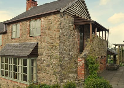 CURLEW COTTAGE - Pontesbury - Casa