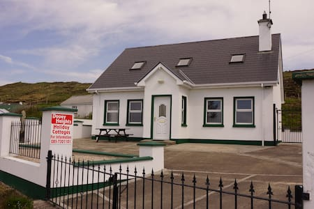 Dooey Heights Holiday Cottage 2