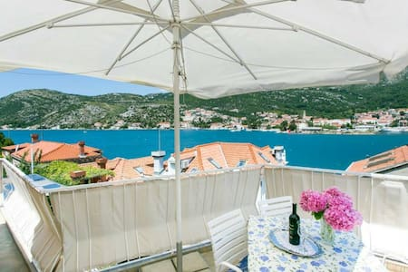 Apartment Darija Dubrovnik - Appartamento