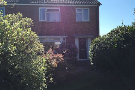 Charming House in Ledbury - Rumah