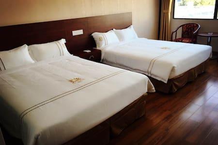 酒店式公寓 Apartment-Hotel - Wohnung