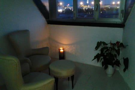 Bedroom for Expo Milano - Appartamento