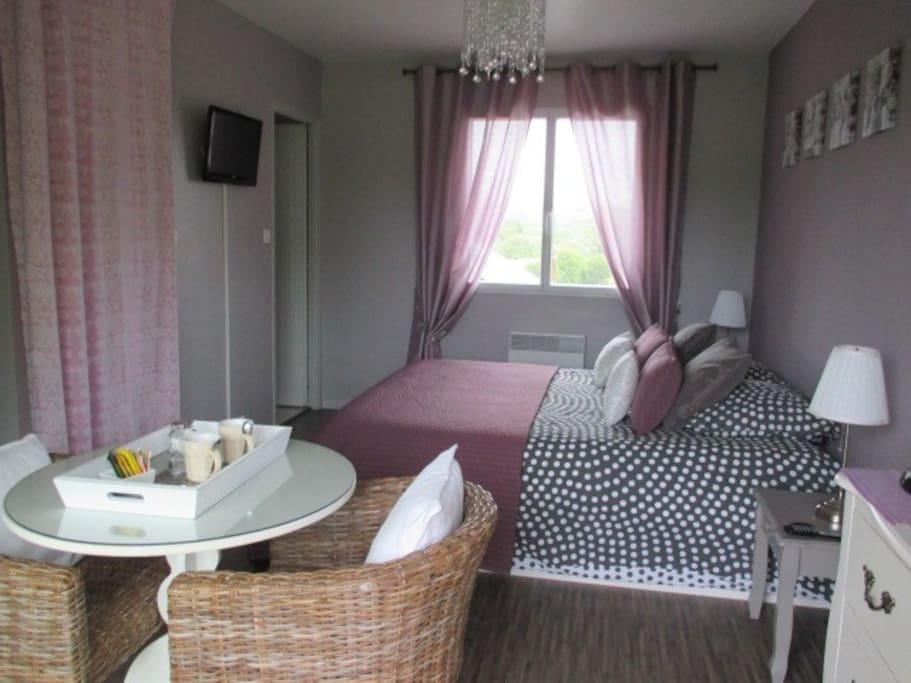 Chambre d 39 h tes presqu 39 ile crozon bed breakfasts - Chambres d hotes presqu ile de crozon ...