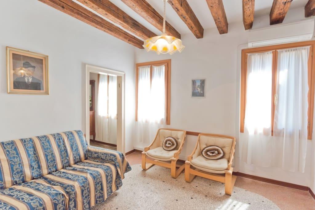 Appartamento close to San Marcuola