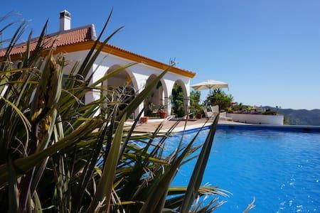 Stunning Andalucian Casa - House