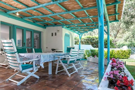Villa Giusy San Felice al Circeo
