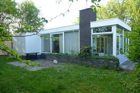 Ferienhaus am Nordseestrand - Ház