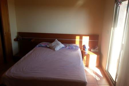 Habitación privada con baño en suite - Banglo