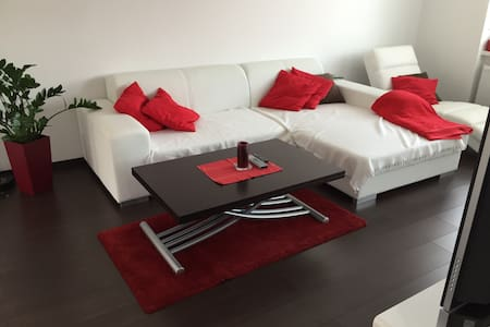 Sunny and modern apartment - Trnava - Departamento