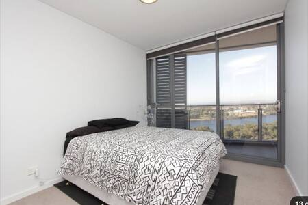 Amazing view, close to the City - Burswood - Daire