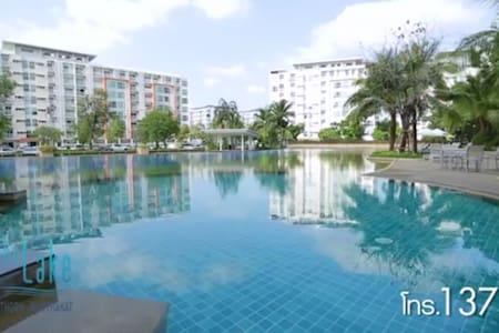 Near Sathorn - Condominium
