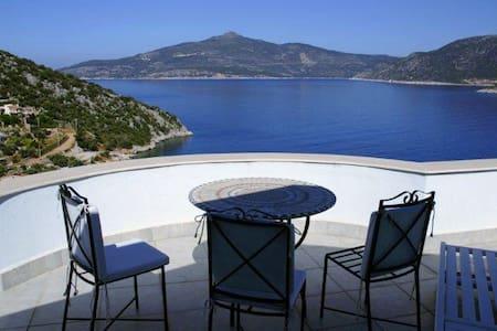 Villa in Turkie - Kalkan