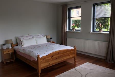 Lovely room in Voorschoten - Ház