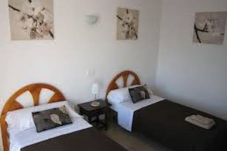 Chambres à louer à Ibiza