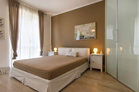 Zio Renato Apartment - Garbagnate Milanese - Apartment