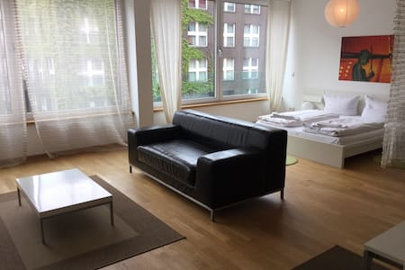 Apartment at Potsdamer Platz(PP212)