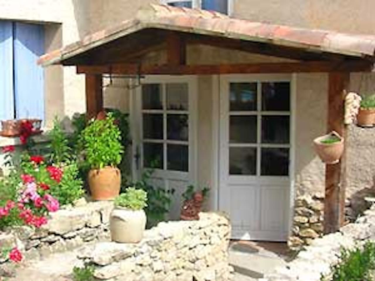 bed and breakfast en provence