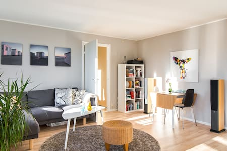 Modern, cosy and charming flat - Byt