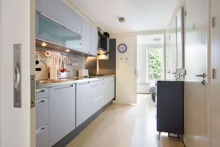 Cozy & Centrally Located Apartment