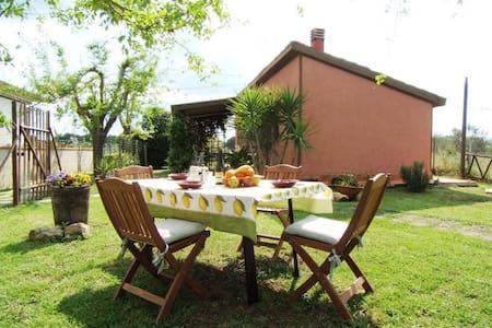 Cottage di campagna in Maremma - Rumah