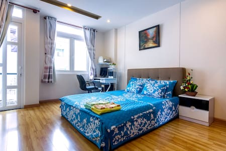 Home stay in central of HCMC