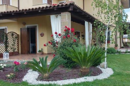 Bella Villa di campagna vicino NA - Maison
