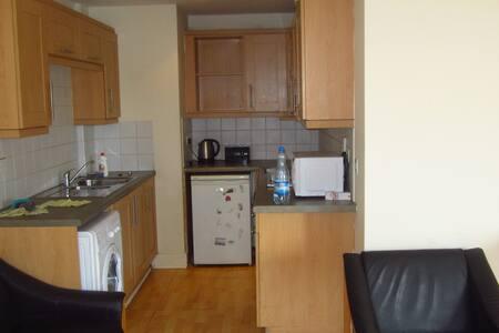 Duplex apartment #3