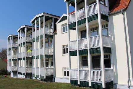 Ferienwohnung Seestern Koserow - Apartment