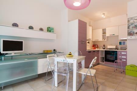 Apartment between Rimini & Riccione - Apartemen