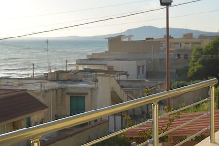 attico sul mare - Apartmen
