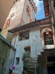 Sotto i Merli - Casa
