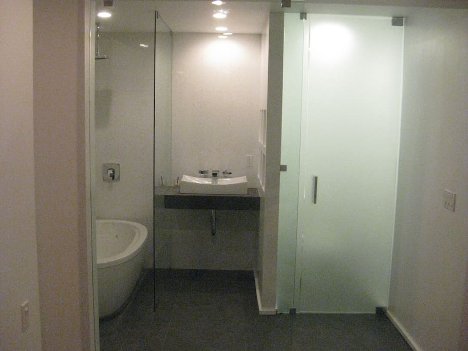 Brand New Remodeled Bathrooms