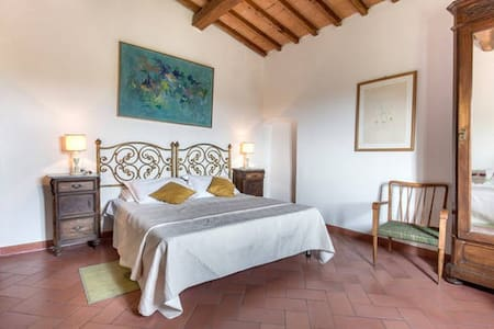 Chiesa di San MIchele Room with a view - Bed & Breakfast